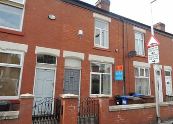 Thumbnail 2 bedroom property to rent in Florist Street, Shaw Heath, Stockport
