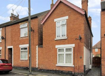Thumbnail 3 bed detached house for sale in Victoria Street, Grantham, Lincolnshire