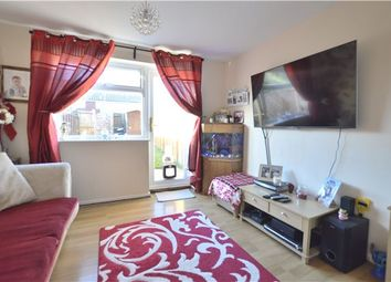 Thumbnail 2 bed terraced house for sale in Kingsley Road, Horley