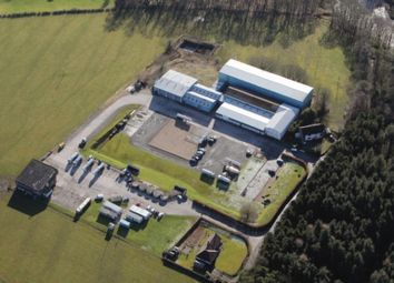 Thumbnail Industrial to let in Barskimming Road, Mauchline