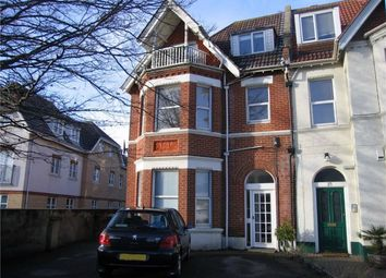 Thumbnail 1 bedroom flat to rent in St Johns Road, Boscombe, Bournemouth, Dorset, United Kingdom