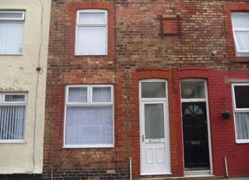 Thumbnail 3 bed terraced house to rent in Jubilee Road, Crosby, Liverpool