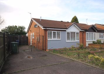 2 bed bungalow for sale in Wordsworth Close, Cannock WS11
