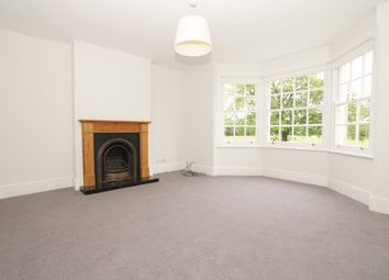 Thumbnail 4 bed duplex to rent in Burntwood Lane, Earlsfield