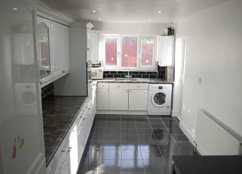 Thumbnail 5 bedroom terraced house for sale in Jedburgh Road, Plaistow, London.