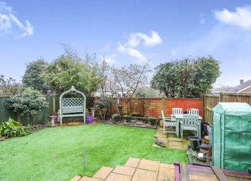Thumbnail 3 bedroom semi-detached house for sale in Tyne Close, Worthing