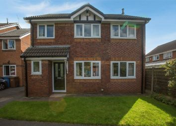 Thumbnail 5 bed detached house for sale in Guilford Road, Eccles, Manchester