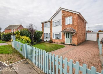 Thumbnail 5 bed detached house for sale in Dyers Road, Stanway, Colchester