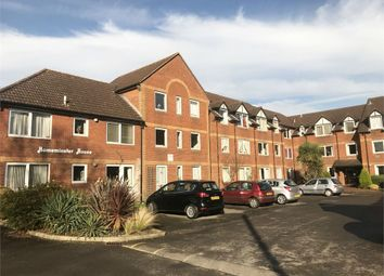 Thumbnail 1 bed flat for sale in Station Road, Warminster, Wiltshire