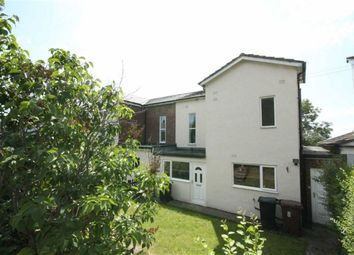Thumbnail 3 bed property to rent in Westfield Drive, Crook, Co Durham