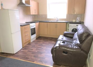Thumbnail 2 bed flat to rent in Rochdale Road, Blackley, Manchester