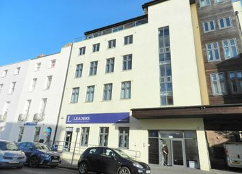 Thumbnail 1 bed flat for sale in Portman Terrace, Upper Bath Street, Cheltenham