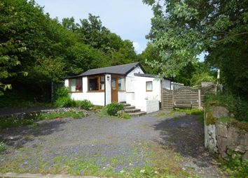 Thumbnail 2 bed bungalow for sale in Bwlch, Tyn-Y-Gongl, Benllech, Anglesey