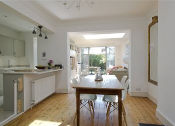 4 bed detached house to rent in Highlever Road, North Kensington, London, UK W10