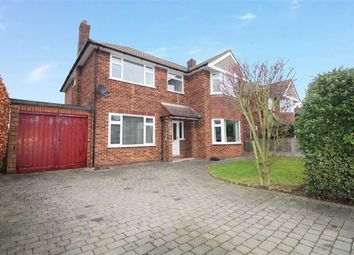 Thumbnail 4 bed detached house for sale in Bromeswell Road, Ipswich