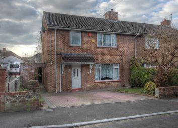 Thumbnail 3 bedroom semi-detached house for sale in Mayfield Park North, Fishponds, Bristol