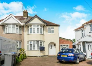 Thumbnail 5 bedroom semi-detached house for sale in Stewart Close, Kingsbury, London, Uk