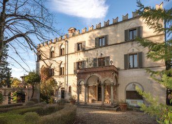 Thumbnail 13 bed villa for sale in Villa Affrescata, Siena, Tuscany, Italy