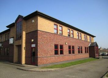 Thumbnail Office to let in First Floor Oak House, Blenheim Park, Medlicott Close, Oakley Hay, Corby, Northants
