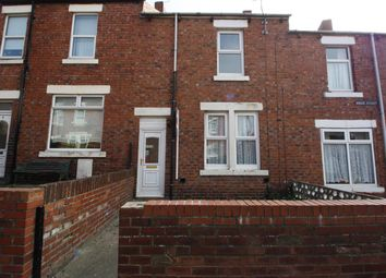 2 bed terraced house to rent in Ingoe Street, Lemington, Newcastle Upon Tyne NE15