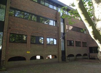 Thumbnail 2 bed flat to rent in St Edmunds House, Rope Walk, Ipswich