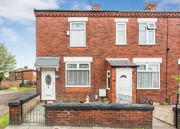 Thumbnail 2 bed property for sale in Arthur Street, Swinton, Manchester