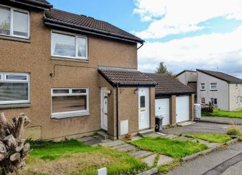 Thumbnail 1 bed flat for sale in South Avenue, Carluke