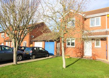 Thumbnail 4 bed detached house for sale in Loram Way, Exeter