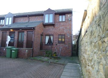 Thumbnail 2 bedroom flat to rent in Grahams Yard, Alnwick