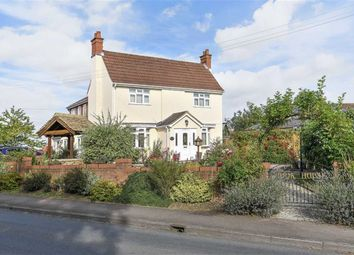 Thumbnail 5 bed detached house for sale in Hook, Hook, Wiltshire