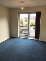 Thumbnail 2 bed flat to rent in 32F, Strathern Road, Glenfield, Leicester