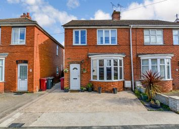 3 bed semi-detached house for sale in Northlands Road, Winterton, Scunthorpe DN15