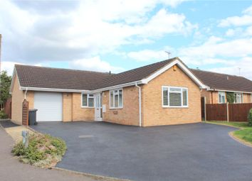Thumbnail 3 bed detached bungalow to rent in Meerstone Way, Gloucester