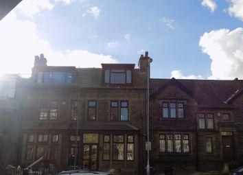 Thumbnail 4 bedroom terraced house for sale in Little Lane, Bradford