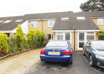 Thumbnail 3 bed semi-detached house to rent in King Arthur Close, Charlton Park, Cheltenham