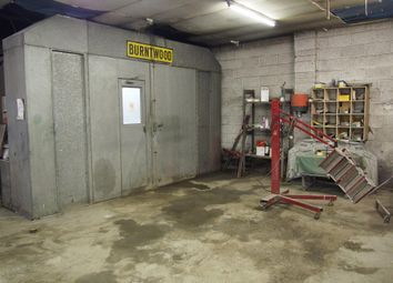 Thumbnail Parking/garage for sale in Vehicle Repairs & Mot BD11, Drighlington, West Yorkshire