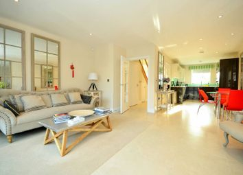 Thumbnail 4 bed property to rent in Cloister Road, London, Acton