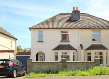 Thumbnail 3 bed semi-detached house for sale in Perrycroft Road, Bishopsworth, Bristol
