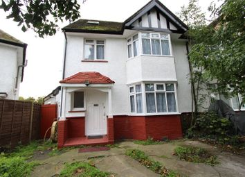 Thumbnail 5 bed detached house to rent in Whitchurch Lane, Edgware