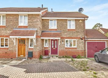Thumbnail 3 bed semi-detached house to rent in Chart Hills Close, London