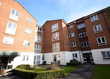 Thumbnail 2 bed flat for sale in Lakeside Lodge, Bridge Lane, Hendon, London