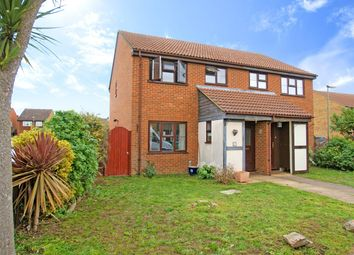 Thumbnail 3 bed semi-detached house for sale in Walton Park, Walton-On-Thames
