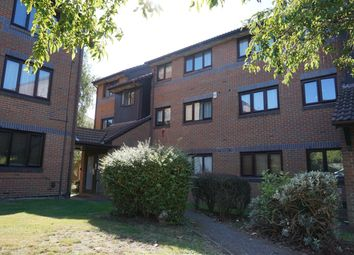 Thumbnail 2 bed flat to rent in Capstan Close, Chadwell Heath, Essex