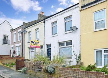 Thumbnail 2 bed cottage for sale in Grange Road, Ramsgate, Kent