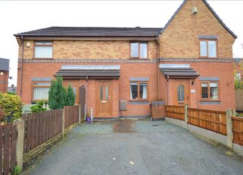 Thumbnail 2 bed terraced house for sale in Clayburn Close, Chorley