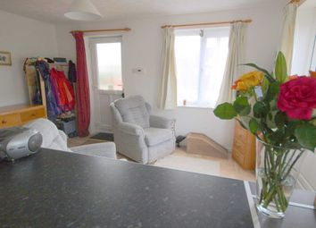 Thumbnail 1 bed end terrace house for sale in Tamar Close, Callington