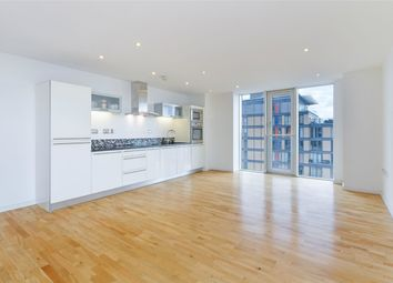 Thumbnail 2 bed flat to rent in Ability Place, South Quay