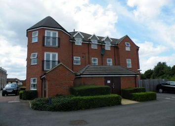 Thumbnail 2 bed flat to rent in Verde Close, Eye, Peterborough