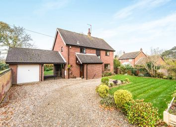 4 bed detached house for sale in Norwich Road, Strumpshaw, Norwich NR13