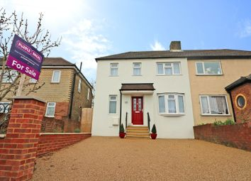 Thumbnail 3 bed semi-detached house for sale in Cedar Road, Strood
